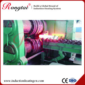 Energy Saving Steel Bar Induction Heating Furnace pictures & photos
