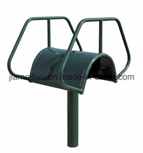 Professional Outdoor Fitness Equipment Back Arch pictures & photos