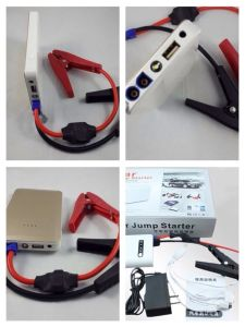 Auto Mini Jump Starter Power Bank