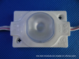 Hight Brightness 3W LED Module with Len pictures & photos