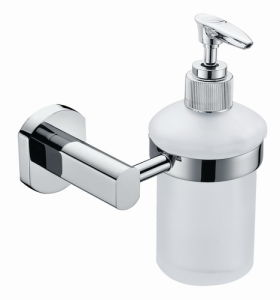 Liquid Soap Dispenser Rack (PN-6208)