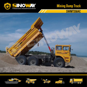 35ton Mining Dump Truck pictures & photos