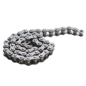 High Quality Motorcycle Chains (420, 428) pictures & photos