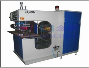 High Frequency Truck Cover Welding Machine