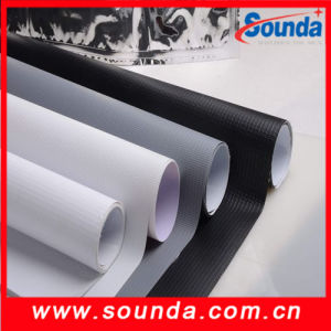 Hot Sale White PVC Printing Banner for Wholesale pictures & photos