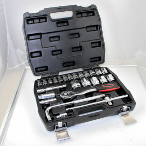 Hot Sell 25PCS Driver Socket Set CRV pictures & photos