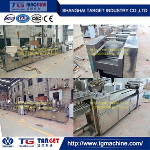 Stainless Steel Nougat Candy Making Candy Machine for Sale pictures & photos
