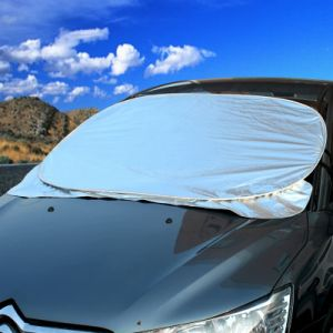 Car Foil Sunshade Sun Shade Car Cover