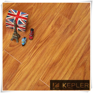 8mm German Technology Easylock Laminate Flooring pictures & photos