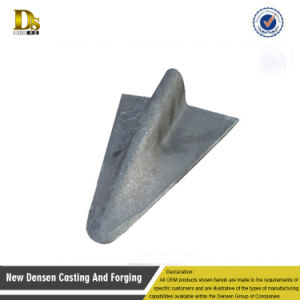 CNC OEM Foundry Metal Casting pictures & photos