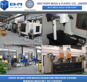 Injection Mold Manufacturer (Tool Maker) pictures & photos