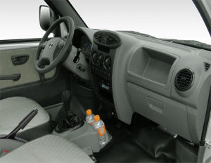 Kingstar Jupiter S1 0.8 Ton Mini Cargo Truck (Diesel Single cab truck) pictures & photos