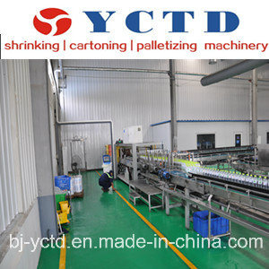 Beijing Bottle Conveyor/Conveying System (YCTD) pictures & photos