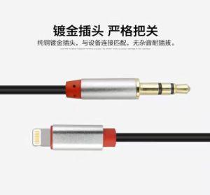 Original Phone Accessories Aux Cable for iPhone7/7plus pictures & photos