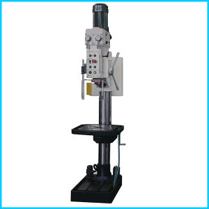 Autofeed Vertical Drilling Machine pictures & photos