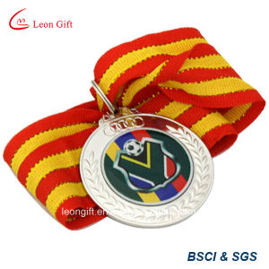 Personal Logo Enamel Medal Custom pictures & photos