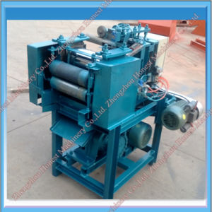 Small Aluminum Can Recycling Machine for Sale pictures & photos