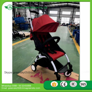New Arrival Baby Stroller Travel System Baby Stroller Light Weight Pocket Baby Stroller pictures & photos