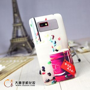 14 Years Supplier Used Sticker Printing Machine for All Phones pictures & photos