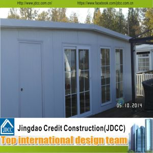 Easy Install Prefabricated Modular Residential Houses pictures & photos
