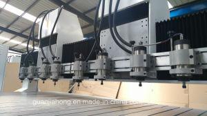 Dt2018-2-8 CNC Carving Machine pictures & photos