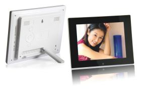 "10""Multifunction Digital Photo Frame-Resolution1024*600 pictures & photos"