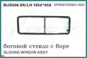 Sliding Window Assy 1850*658cm for Mercedes-Benz Sprinter 901 903 pictures & photos