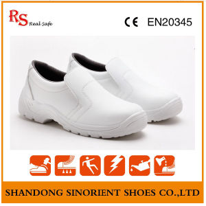 Wholesale Antistatic Laboratory Clean Room Shoes pictures & photos