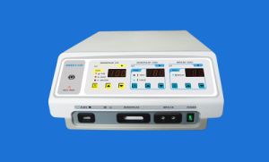 Med-Esu-2000RF Radiofrequency Surgical Unit, Mono and Bipolar Coagulator Machine pictures & photos
