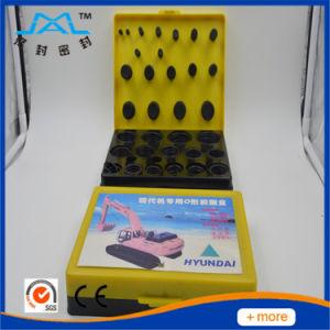 Hyundai Excavator O Ring Kit