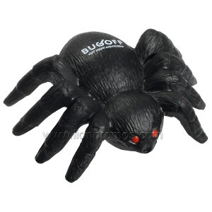 PU Foam Spider Toy Model pictures & photos