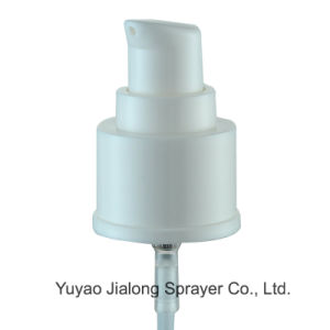 Plastic Cream Pump (Jl-C05) pictures & photos
