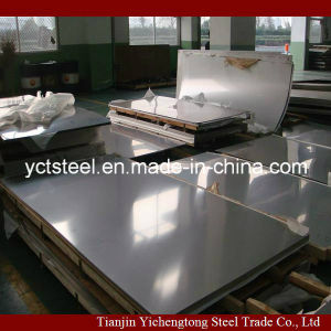 316L Stainless Steel Plate for Boiler Heat Exchanger pictures & photos