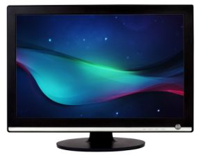 2014 New Design TFT 19 Inch Computer Monitors and TV Compatible