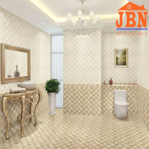 300X450mm Interior 3D Inkjet Glazed Ceramic Wall Tile (1L58287A) pictures & photos