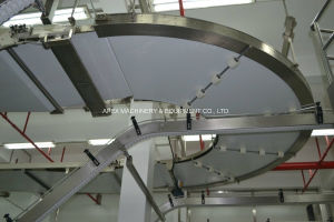 Bending Conveyor for Biscuit Production Line pictures & photos