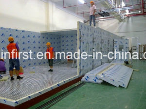Portable Cold Storage Equipment/Lower Cold Room pictures & photos