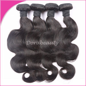 Direct Factory Price Peruvian Virgin Hair, Human Hair pictures & photos