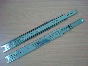 RJ-4510 3-Fold Telescopic Channel