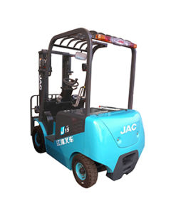 Electric Forklift (CPD30-1) pictures & photos