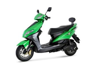 Sporty Power 800W Electric Motorcycle pictures & photos
