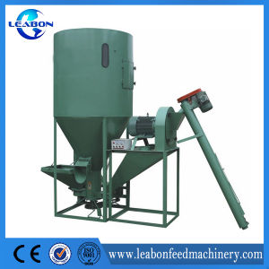 Poultry Livestock Farm Use 1000kg/H Feed Crusher & Mixer pictures & photos