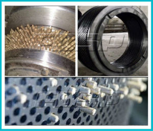 2015 New Pellet Die for Mill (OGM1, 5 --- 8mm hole) pictures & photos