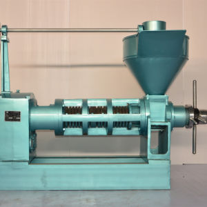 Small Coconut Oil Mill Machine pictures & photos