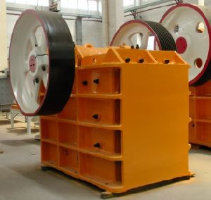 Input Size 500mm Gold Mining Crusher pictures & photos