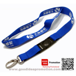 Promotion Cheap Custom Lanyards No Minimum Order pictures & photos