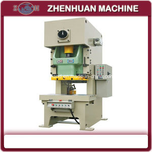 Mechanical Eccentric Press with Pneumatic Clutch pictures & photos
