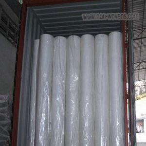Polypropylene Thermal Bond Fabric pictures & photos