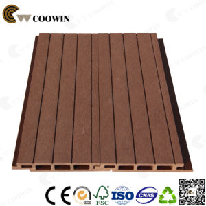 Exterior Wall Wood Plastic Composite Siding pictures & photos