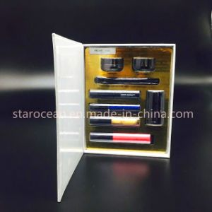Customized Blister Packaging Clear PVC Trays for Cosmetics pictures & photos
